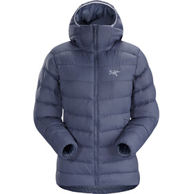 Arc'teryx W's Thorium AR Hoody Nightshadow